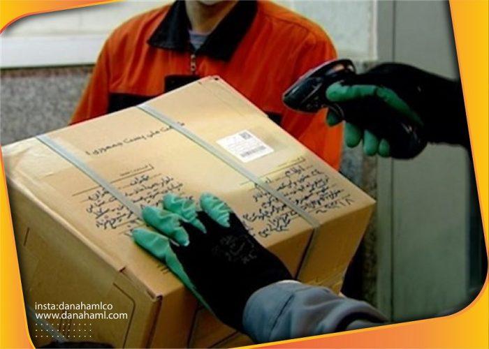 بررسی نکات مهم تحویل کالا در شرکت های پستی